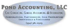 Consulting - Pond Accounting, LLC - Prattville, Alabama
