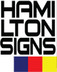 Hamilton Signs & Graphix - Millbrook, Alabama