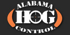 Alabama Hog Control - Prattville, Alabama