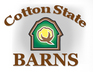 Cotton State Barns - Wetumpka, AL - Wetumpka, Alabama