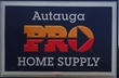hardware store - Autauga Home Supply - Prattville, Alabama