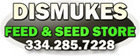 Dismukes Feed & Seed, LLC - Millbrook, Alabama