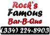 delivery - Rock's Famous Bar-B-Que and Catering - Prattville, Alabama
