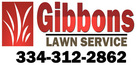 Gibbons Lawn Service - Deatsville, Alabama