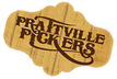 Prattville Pickers Antique Mall - Prattville, Alabama