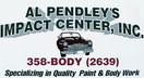Al Pendley's Impact Center - Prattville, Alabama