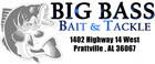 Big Bass Bait & Tackle - Prattville, AL