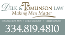Delk & Tomlinson Law - Divorce Attorney - Montgomery, Alabama