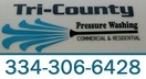 Tri-County Pressure Washing - Prattville, AL - Millbrook, Alabama