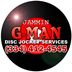 "Jammin ""G-Man"" DJ Services - Selma, Alabama"