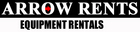 Arrow Rents - Equipment Rentals - Montgomery, Alabama
