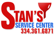 Stan's Service Center - Prattville, Alabama