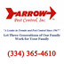 Arrow Pest Control, Inc. - Prattville, Alabama
