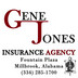 Gene Jones Insurance Agency, Inc. - Millbrook, Alabama