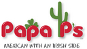 Papa P's Mexican with an Irish Side - Woodstock, GA