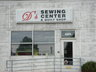 D's Sewing Center & Quilt Shop - Peru, IL