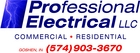 Professional Electrical LLC - Goshen, IN