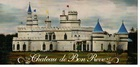 Chateau de Bon Reve: Castle in Sulphur, LA, weddings, engagements, parties, dinners, luncheons, banquet hall, entertainment facility - Sulphur, LA