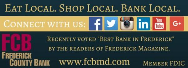 Frederick County Bank - Bank Local