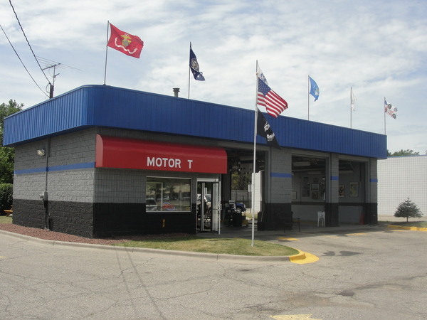Motor T Car Care In Lansing Mi Relylocal