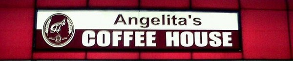 Angelita's Coffee Shop, Midland, MI