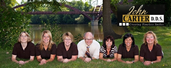 Dr John Carter Dds In Midland Mi Relylocal