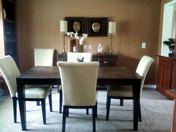Normal Dining Room