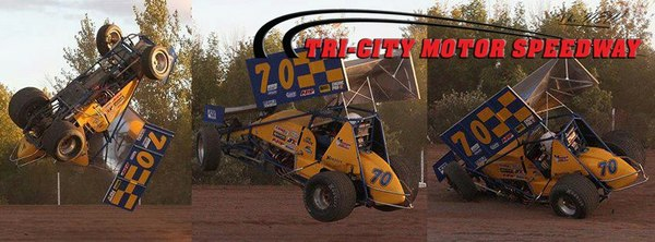 Welcome to Tri-City Motor Speedway!!!