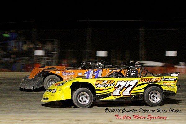 Tri City Auto >> Tri-City Motor Speedway in Auburn, MI : RelyLocal