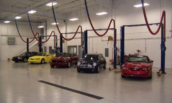 Draves Auto Center in Midland, MI : RelyLocal