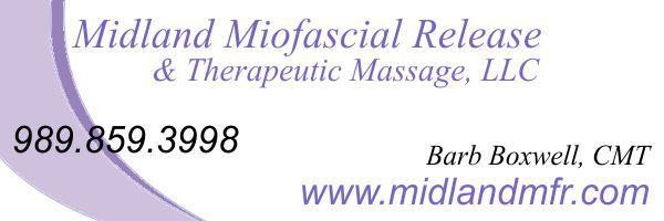 Midland Miofascial Release and Therapeutic Massage