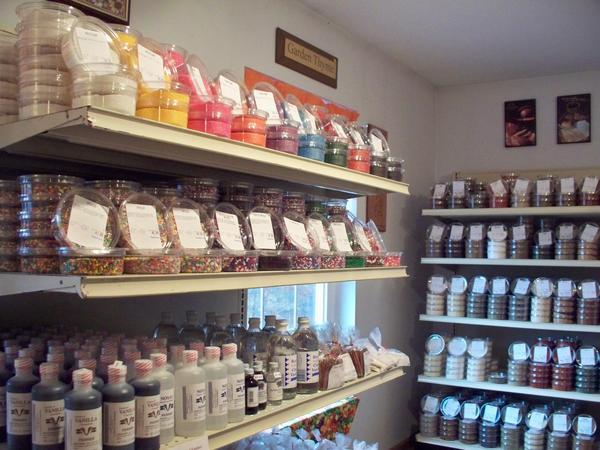 Cake Decorating Stores In Michigan