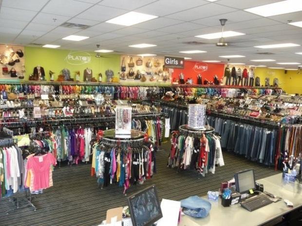 Latest Fashion Clothing Stores