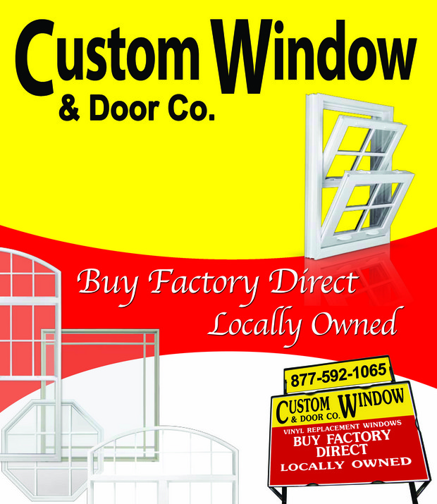 Custom window door company in sanduky ohio relylocal for Local door companies