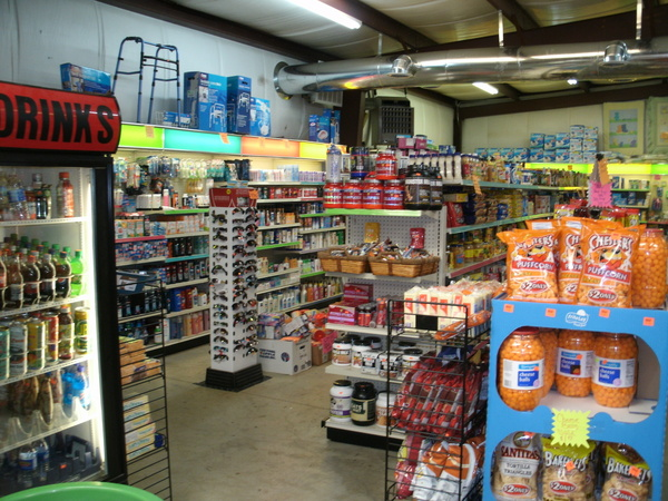 The Price is Right Discount Warehouse - Asheville Wholesale Grocery Store - Food & Drinks