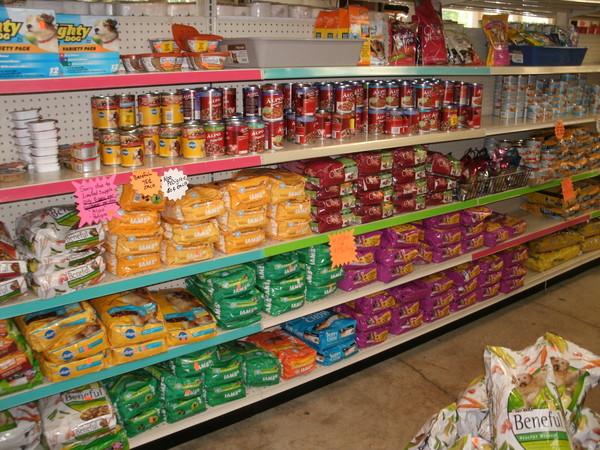 Dog Food Stores In Denver