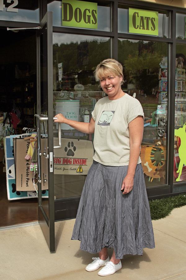 Pet Supply Store Asheville