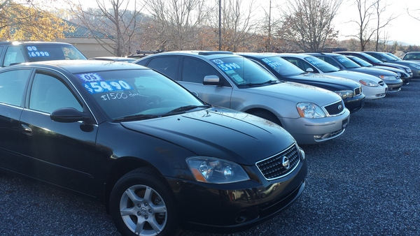used cars south carolina