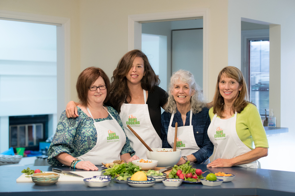 Cooking Classes in Asheville NC