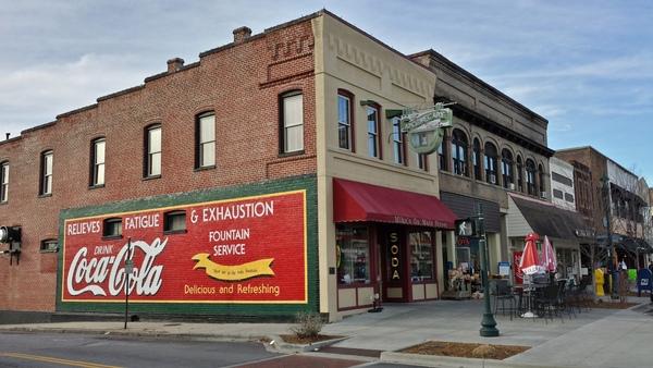 East Flat Rock Nc Restaurants