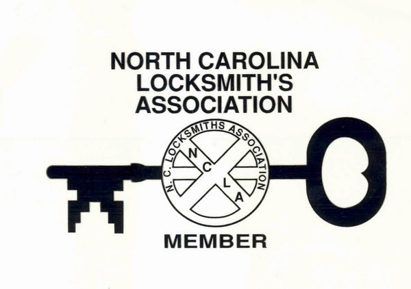 North Carolina Locksmith Association Member