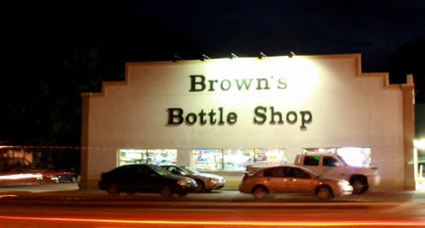 Brownu0026#39;s Bottle Shop in Stillwater, OK : RelyLocal