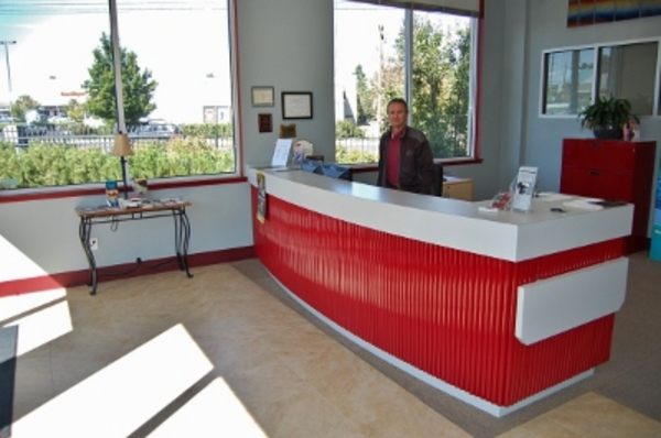 Car Paint Job Estimate >> Precision Body and Paint, Inc. in Bend, Oregon : RelyLocal