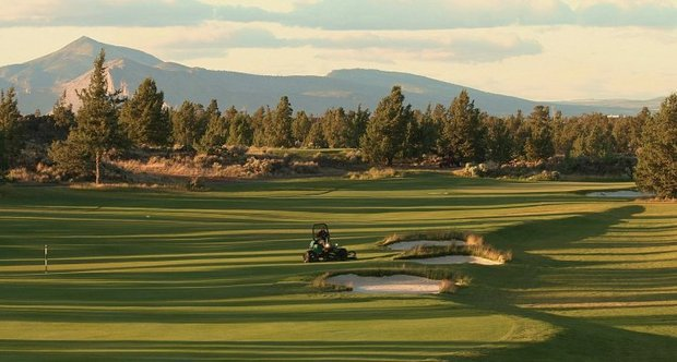 Juniper Golf Course In Redmond Or Relylocal