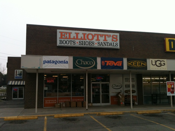 Get directions, reviews and information for Elliotts Boots in Cleveland, TN.8/10(1).