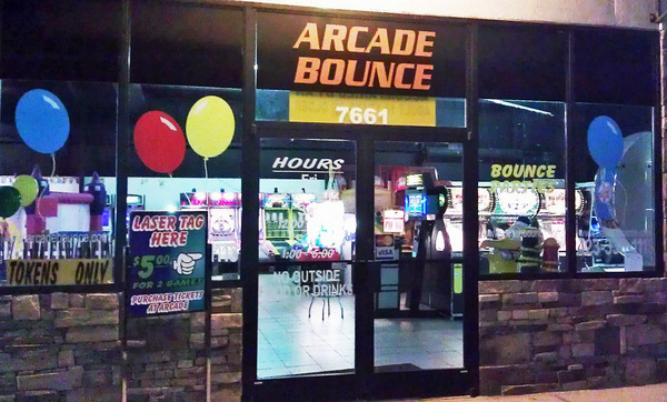 Arcade Bounce In Cleveland Tn Relylocal