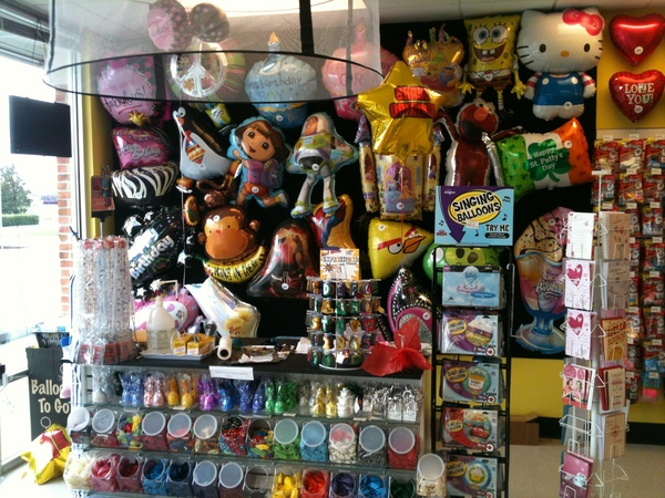 Balloons Amp Party Decor In Cleveland Tn Relylocal