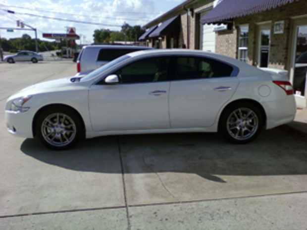Solar Concepts Window Tinting In Smyrna Tn Relylocal
