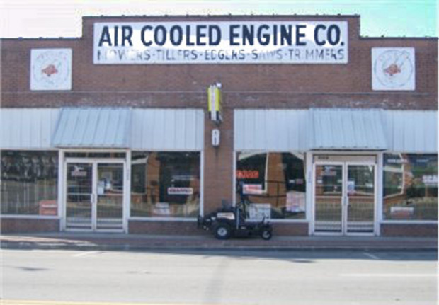Air Cooled Engine Company in Lufkin, Texas : RelyLocal