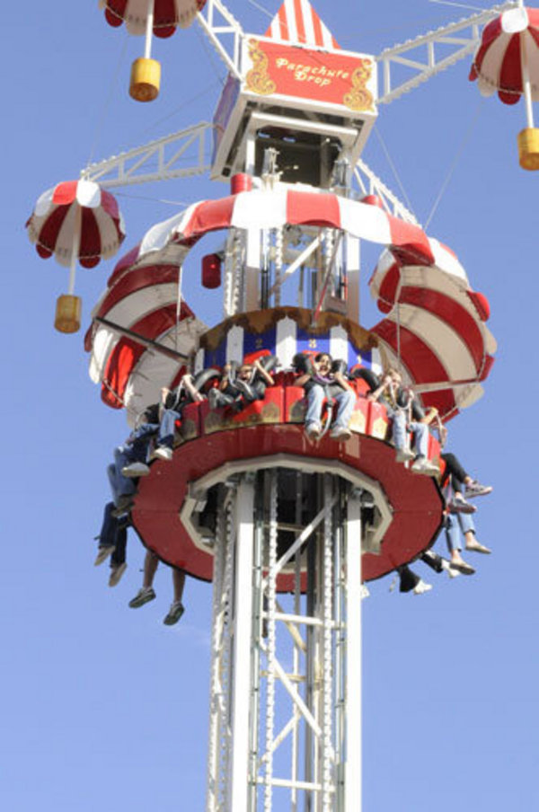 Seguin Texas Map >> ZDT Amusement Park in Seguin, TX : RelyLocal